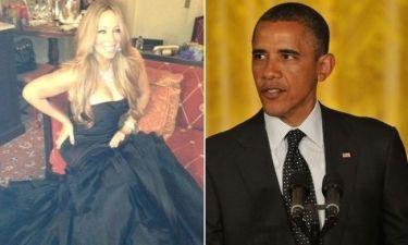 Το πάρτι της Sarah Jessica Parker και το τραγούδι της Mariah Carey