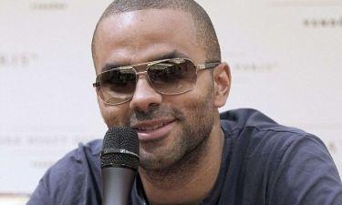 Και ο Tony Parker παρών στον καβγά Chris Brown – Drake