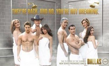 Tο νέο «Dallas» είναι η επιτυχία της χρονιάς (το είδαμε πρώτοι)(Αποκλειστικά στο Gossip-tv και στο Tv πίνεις)