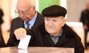 Μυτιλήνη:Παράταση των εκλογών μόνο για τους επιβάτες του Νήσος-Μύκονος