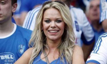 Euro 2012: Η πιο… όμορφη πρόκριση (photos)