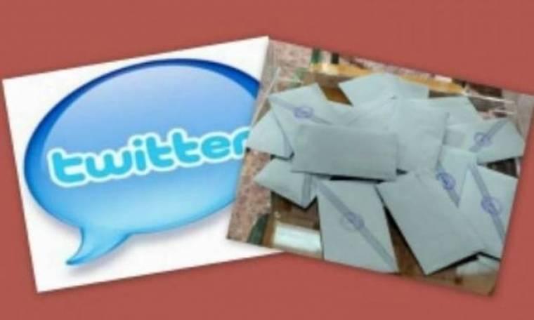 Βουλευτικές εκλογές 2012: Οι καλύτερες ατάκες ψηφοφόρων στο Twitter