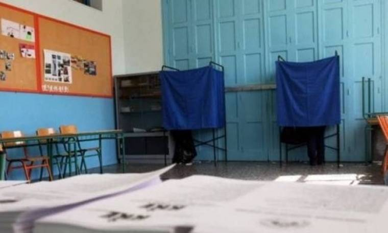 Βουλευτικές εκλογές 2012: Τα αποτελέσματα στην Α΄ Αθηνών στο 5,40%
