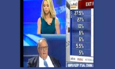 Βουλευτικές εκλογές 2012: Πάγκαλος σε Στάη: «Αν είστε πολιτικός αρχηγός να μας το πείτε»!