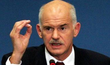 Εκλέγεται βουλευτής ο Γιώργος Παπανδρέου
