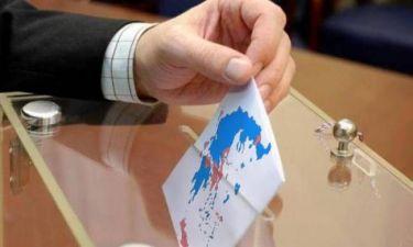 Πώς διαμορφώθηκαν τα αποτελέσματα ανά περιφέρεια