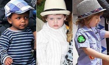 Το καπέλο, νέα μόδα για τα παιδιά σας