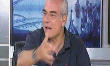 Εκλογές 2012 Αποτελέσματα: Η «συντριπτική» απάντηση του Γιώργου Οικονομέα στον Μιχαλολιάκο!
