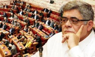 Αποτελέσματα εκλογών 2012: Οι 18 βουλευτές της Χρυσής Αυγής