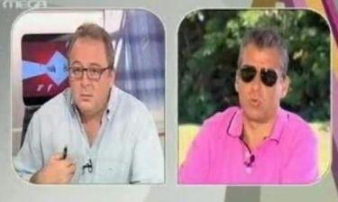 Εκλογές 2012 αποτελέσματα: Καμπουράκης για Χρυσή Αυγή: «Η προβολή του χαστουκιού τους έκανε καλό»!