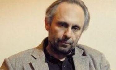Σωτήρης Χατζάκης: «Όλοι οι Έλληνες είναι ακροβάτες»