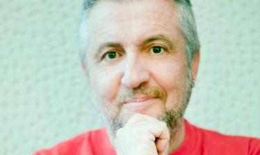 Στάθης Παναγιωτόπουλος: «Δεν θα πήγαινα στους Αγανακτισμένους»