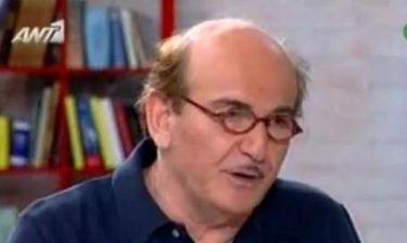 Εκλογές 2012 αποτελέσματα: Κοντογιαννίδης: «Δεν χάρηκα που δεν βγήκα βουλευτής»