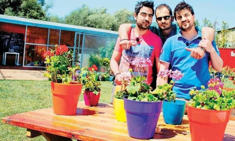 «Οι Κηπουροί του Mega»: «Τα νούμερα τηλεθέασης ήταν πολύ ικανοποιητικά»