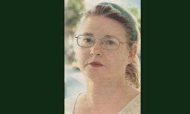 Ελένη Ζαρούλια: Η σύζυγος του Νίκου Μιχαλολιάκου ξαδέλφη με τη Λιάνα Κανέλλη