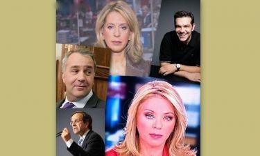 Βραβεία Β Εκλογών 2012: Και του χρόνου σπίτια μας...