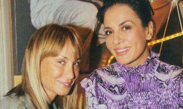 Μαρία Ματσούκα: «Όχι, η αδερφή μου δεν παντρεύεται»