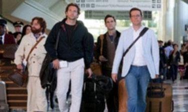 Ήττα της Louis Vuitton στη μήνυση που είχε κάνει για την ταινία The Hangover: Part II