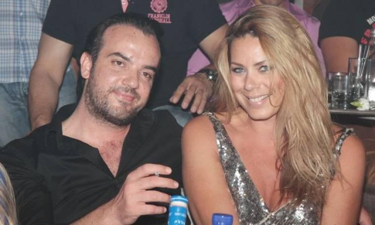 Τσικλακίδης- Γεωργαλά: Είναι ερωτευμένοι και φαίνεται