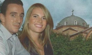 Όσα έγιναν στον γάμο Τσαβλίρη- Λιβανού