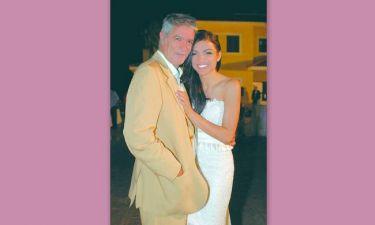 Φίλιππος Σοφιανός-Πολυμνία Λευτέρη: Φωτογραφίες από το γαμήλιο πάρτι τους!