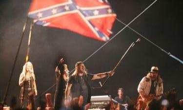Lynyrd Skynyrd: Φωτογραφίες από τη συναυλία τους στην Αθήνα!