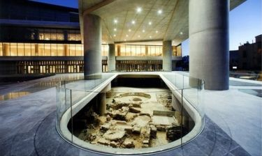 Το μουσείο Ακρόπολης έγινε τριών χρονών και το γιόρτασε… μετά μουσικής!