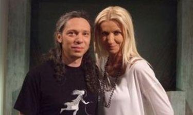 Η Λένα Αρώνη συναντά τον Αλκίνοο Ιωαννίδη