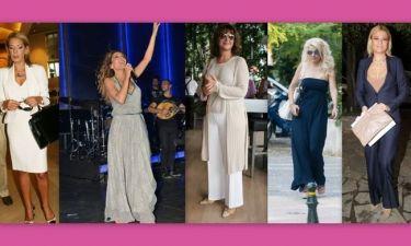 Love and Hate: Πώς τα πηγαίνουν οι celebrities τις είκοσι μέρες του Ιουνίου;
