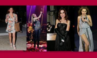 Αυτοί είναι οι most Loved and Hated τραγουδιστές για τις είκοσι μέρες του Ιουνίου!
