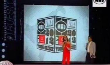 Μουσικά Βραβεία: Στεφανίδου-Ευαγγελάτος: Έδωσαν βραβείο στον Χατζηγιάννη!