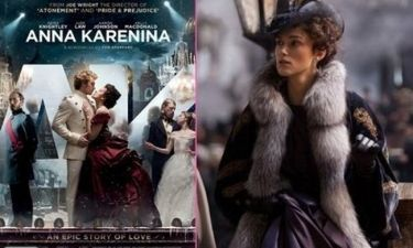 Keira Knightley – Jude Law στην Anna Karenina