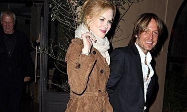 Nicole Kidman: Γιόρτασε τα γενέθλιά της σε ελληνικό εστιατόριο!