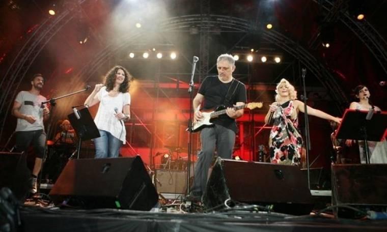 Η συναυλία του Νίκου Πορτοκάλογλου για τα 30 χρόνια στη μουσική!