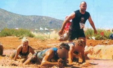 Ποιοι επώνυμοι κυλιούνται στην άμμο;