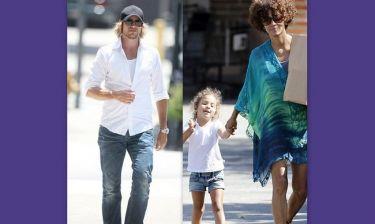 Gabriel Aubry: Παρακαλάει τη Halle Berry να μην πάρει την κόρη τους στο Παρίσι