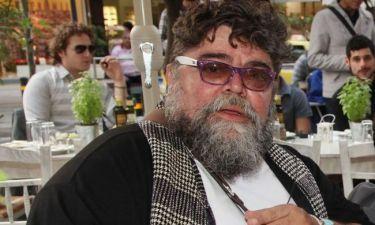 Σταμάτης Κραουνάκης: «Όταν μιλούσα εναντίον κομμάτων, τα καθεστώτα μου έστελναν το ΣΔΟΕ»