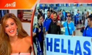 Παρασκήνιο: Δεν άρεσε στον ΑΝΤ-1 η αποχώρηση Φερεντίνου… (Nassos blog)