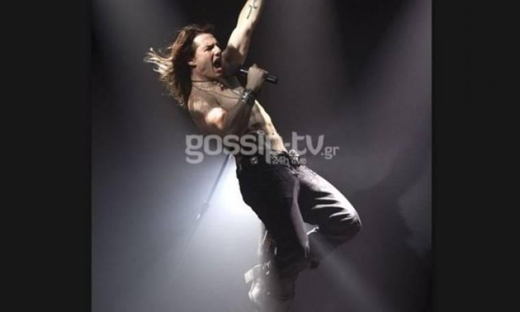 O Tom Cruise Tα Σπάει! (H Eπιστροφή του Feelgood Musical) (Αποκλειστικά στο gossip-tv.gr και στο cosmopoliti blog)