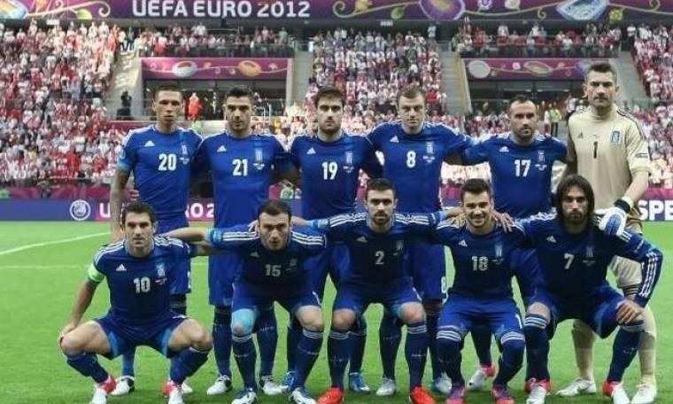 Euro 2012: Το όμορφο ταξίδι της Εθνικής σε 45 κλικ!