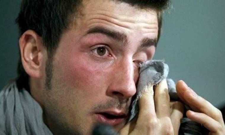 Euro 2012: Συντετριμμένοι οι Ισπανοί διεθνείς με τον θάνατο του Ροκέ