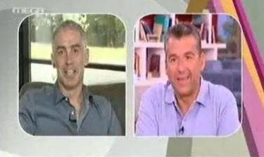 Ο Αντώνης Νικοπολίδης μιλάει για την πορεία της Εθνικής στο Euro!