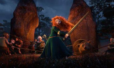 Brave: Η ταινία που ξετρέλανε το κοινό