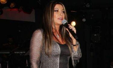 ΑΠΙΣΤΕΥΤΟ: Η Άντζελα Δημητρίου θα τραγουδήσει στην κατεχόμενη Κύπρο