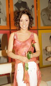 Δείτε πώς ήταν η Καλομοίρα το 2004 (φωτό)