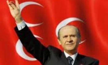 Απίστευτη πρόκληση: Στη Θράκη ο ηγέτης τουρκικού εθνικιστικού κόμματος