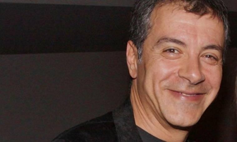 Σταύρος Θεοδωράκης: «Οι σπατάλες μου ήταν πάντα μετρημένες»