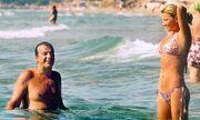 Λιάγκας-Σκορδά: Κάνουν «ζέσταμα» για τις καλοκαιρινές διακοπές τους
