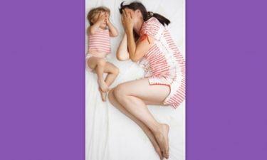 Αναπτύξτε τις αισθήσεις του μωρού σας