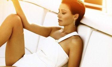 Η Dannii Minogue ποζάρει για το InStyle